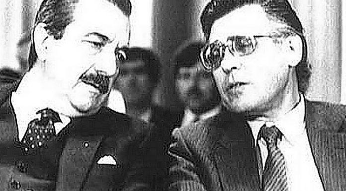 Falleció el ex ministro de Economía Juan Vital Sourrouille