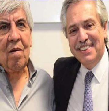 Grieta_Entre Hugo Moyano y el Gobierno