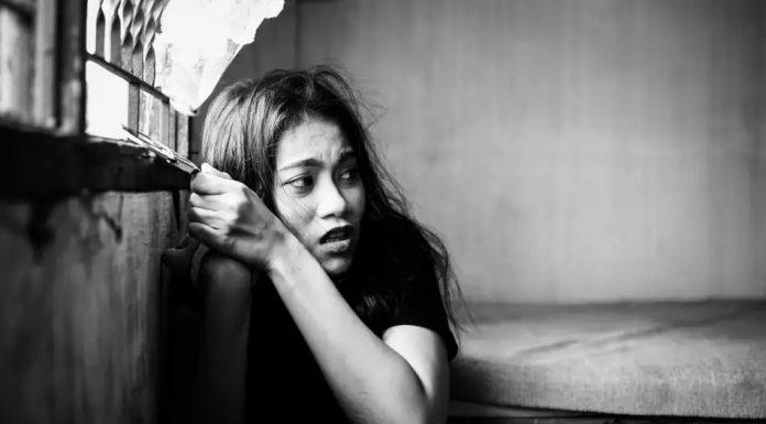 Derechos humanos   Los efectos atroces de la trata de personas