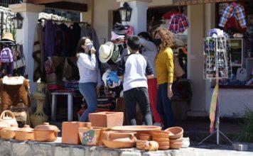 Reactivación Económica_Unos 12.000 turistas pasaron por Tucumán