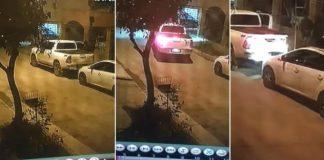 Yerba Buena   Vecinos evitaron una entradera gracias a la alarma vecinal