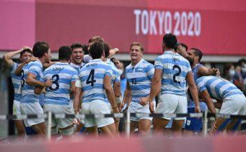 Los Pumas le dieron a la Argentina su primera medalla en Tokio