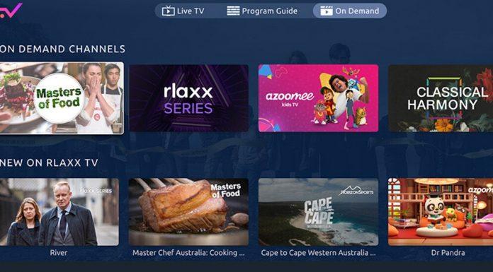 Aplicaciones para ver películas y series gratis