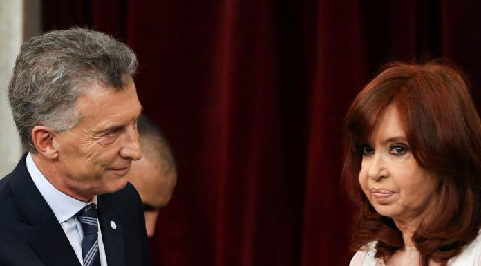 Mauricio Macri o Cristina Kirchner_Quién nos endeudó más