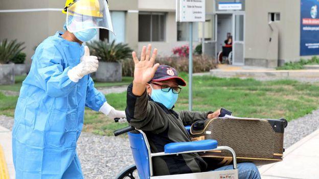 Sarcopenia_Otra secuela del coronavirus
