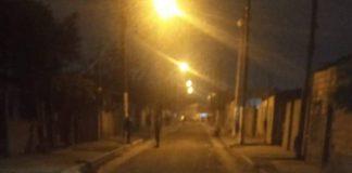 Barrio San Cristóbal | Joven de 20 años fue asesinado tras un intento de robo