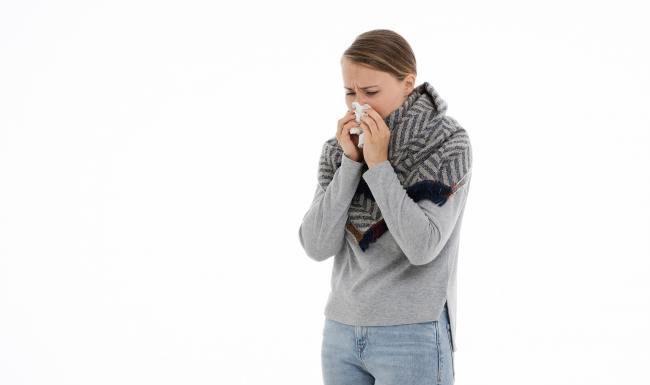 Ese incomodo padecimiento llamado sinusitis