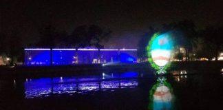 Batalla de Tucumán | Emotiva onmemoración en el Parque 9 de Julio