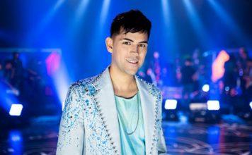 """David Lozano presenta su primer single """"Porque Te Amo"""""""
