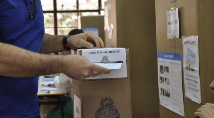 Elecciones Seguras_El plan propuesto por el gobierno de CABA