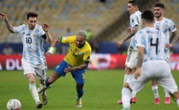 Eliminatorias Qatar 2022_El clásico sudamericano será hoy