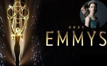 Premios Emmy 2021_The Crown se destacó
