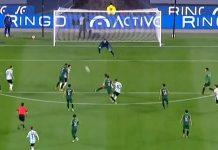 Rumbo a Qatar_Argentina goleó a Bolivia