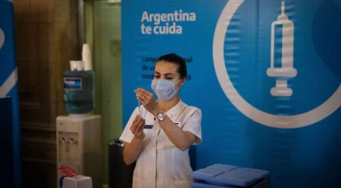Sudamérica_Disminuyen los casos de coronavirus