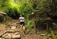 Horco Molle | Rescatan a una mujer accidentada mientras hacía trekking