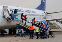 Turismo_Vuelos entre Tucumán y Mar del Plata