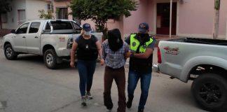 Famaillá   Detienen a presunto femicida del crimen en barrio Néstor Kirchner