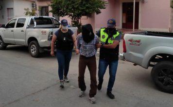 Famaillá | Detienen a presunto femicida del crimen en barrio Néstor Kirchner