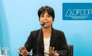 AFIP_Los efectos de la Ley de Alivio Fiscal
