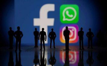 El gran apagón de las redes sociales y la mensajería