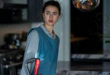 Margaret Qualley_ La nueva heroína de Netflix