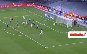 Rumbo a Qatar 2022 Argentina demolió a Uruguay