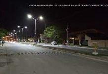 Lomas de Tafí | Ladrones desvalijaron un local antes de ser inaugurado