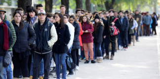 Boletín Oficial | El Gobierno otorgará 5 mil pesos a jovenes entre 18 y 24 años